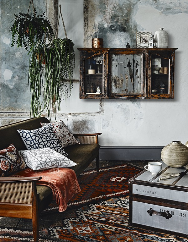 Traveller Trend Living Room
