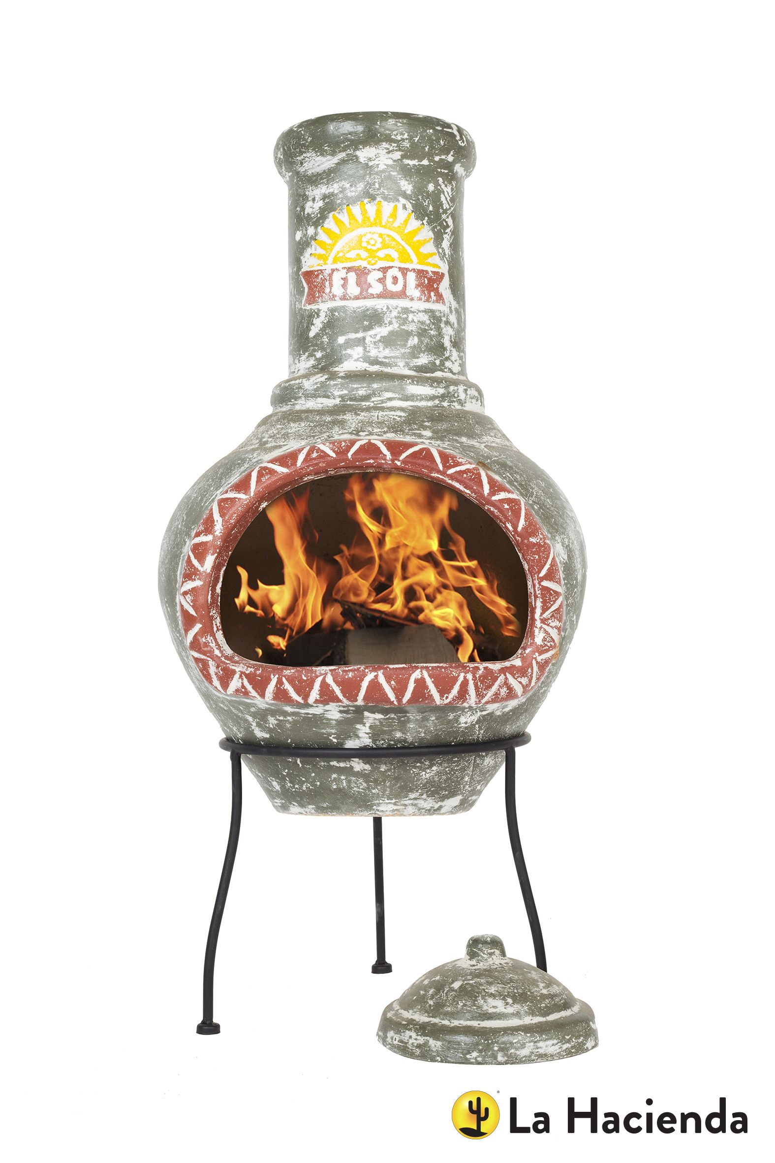 Firepits U0026 Chimineas Part 61