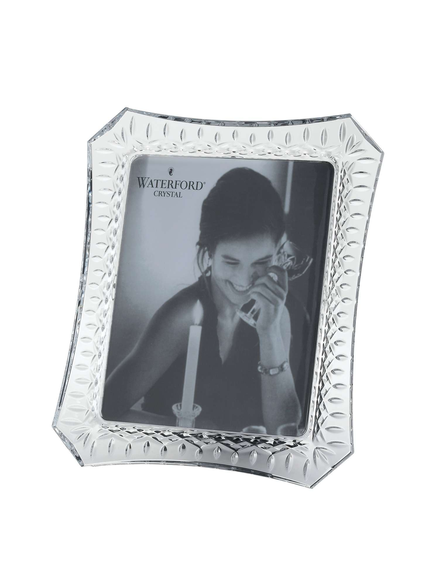 Waterford Crystal Photo Frame House Of Fraser