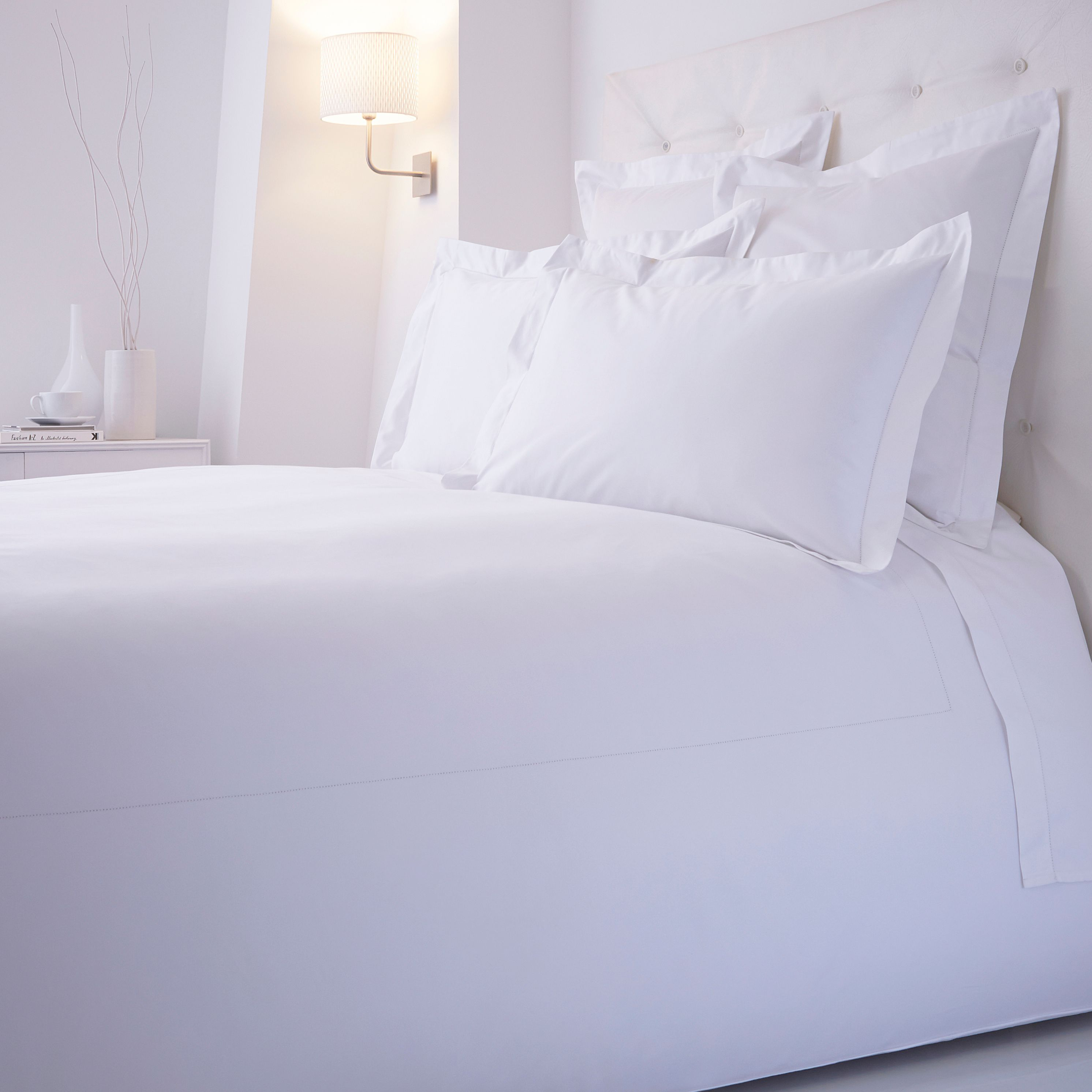 High thread count bed sheets - Luxury Hotel Collection 1000 Thread Count Superking Duvet Cover