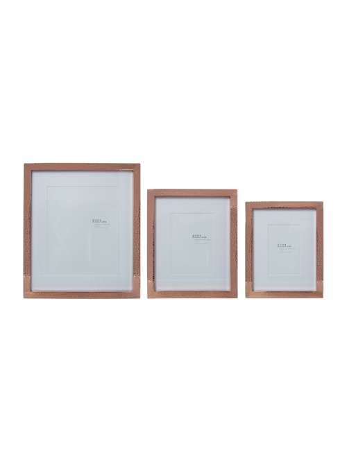 Casa Couture Copper Westcroft Frames - House of Fraser