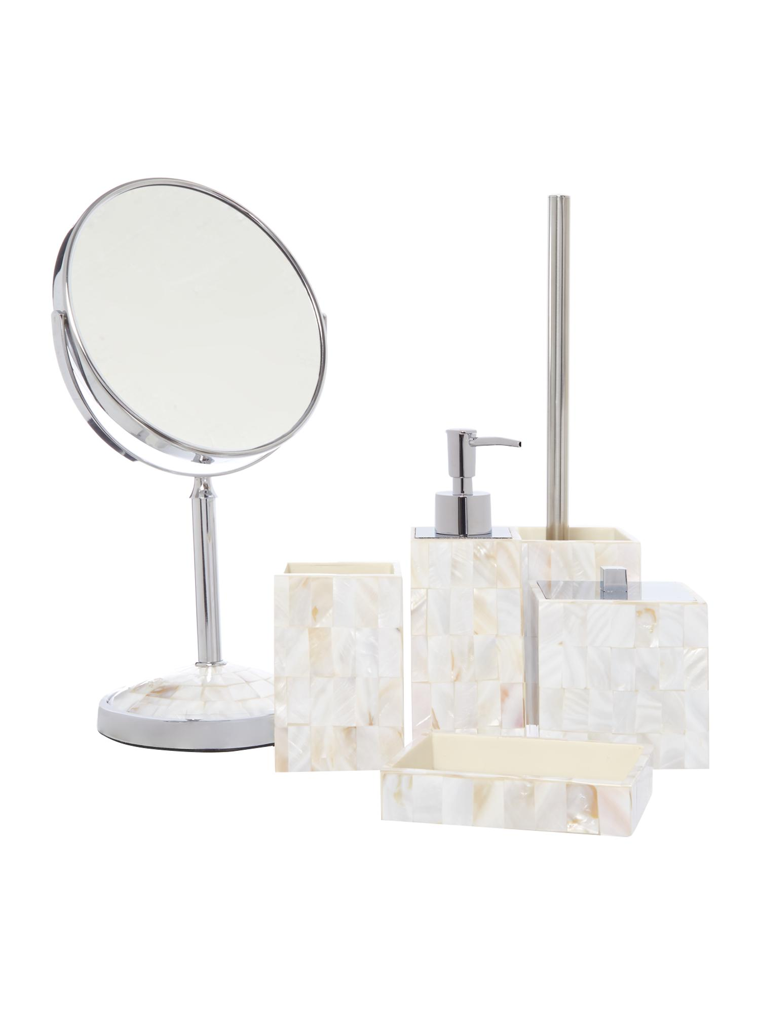 Duck Egg Blue Bathroom Accessories Bathroom Accessories Accessory Sets House Of Fraser