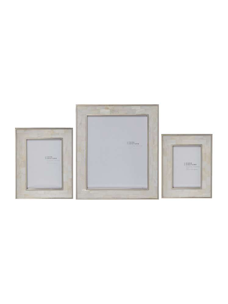 selectedcolor - Mother Of Pearl Frame