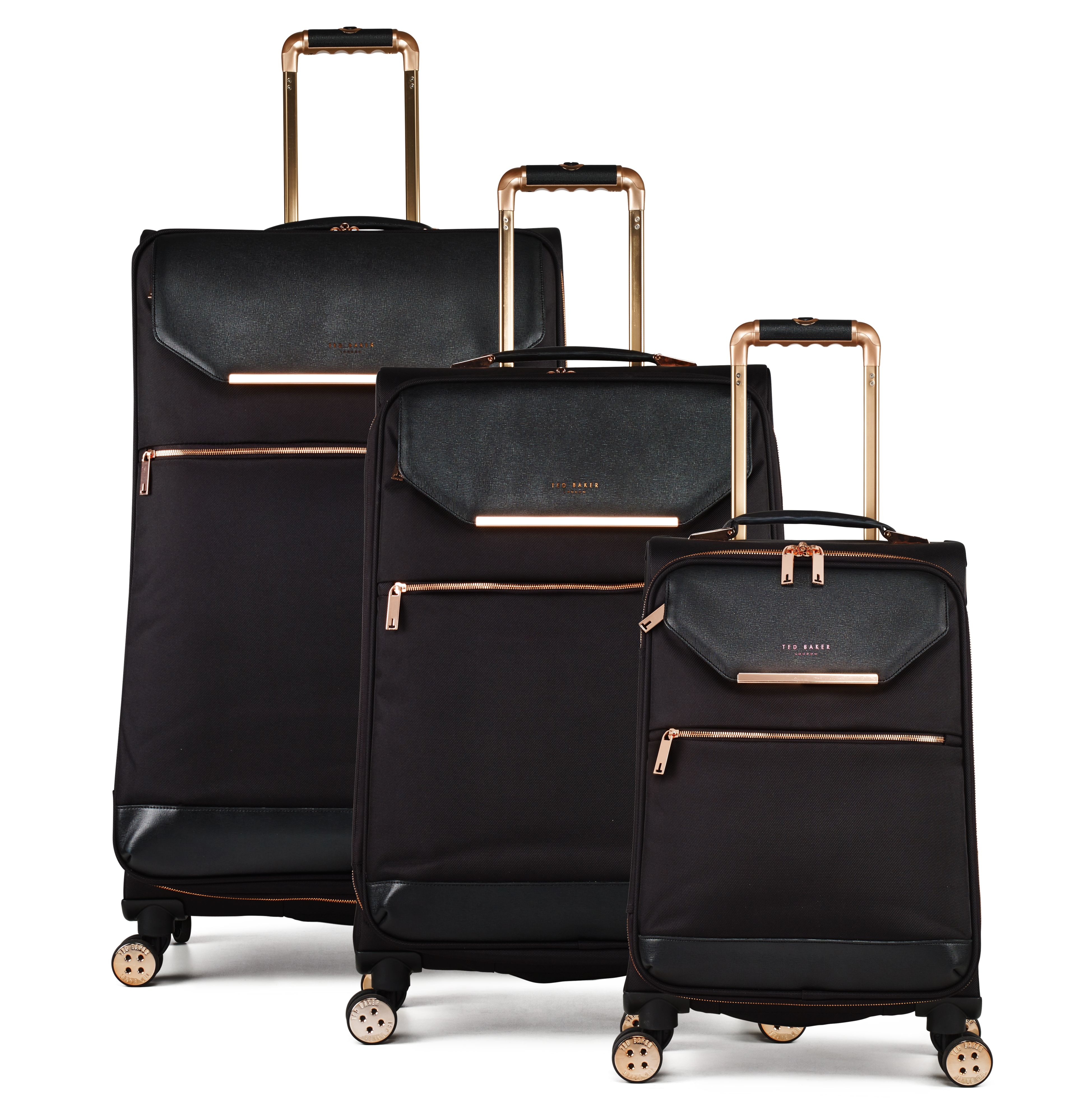 ted baker luggage