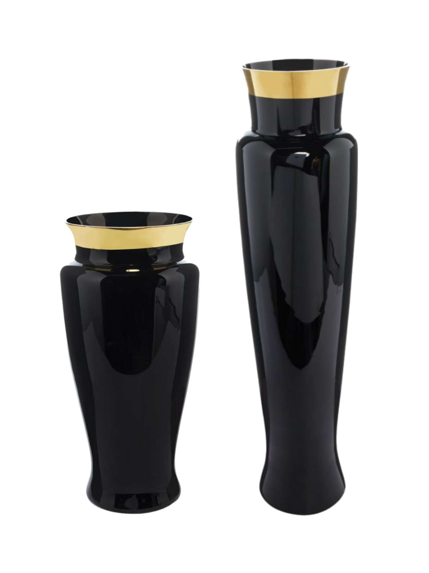Vases and centrepiece bowls house of fraser biba black iva urn vase range reviewsmspy