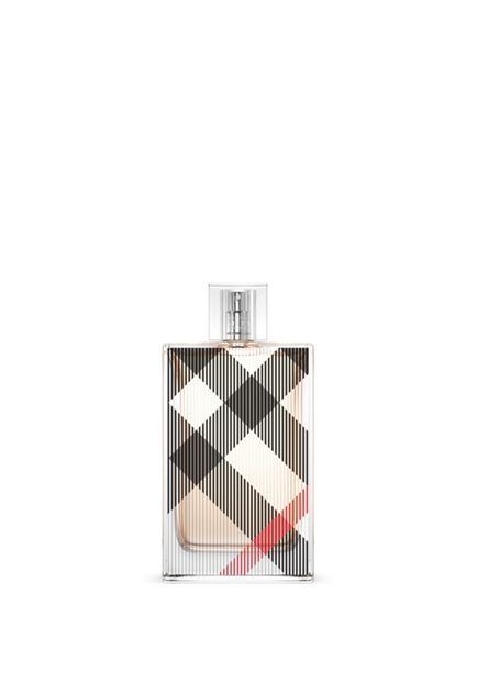 burberry brit eau de parfum spray p75z  selectedColor