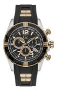 Guess Gents Metal Bracelet Watch