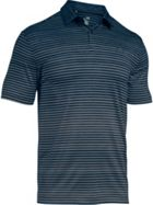 Men's Under Armour Trajectory Stripe Polo