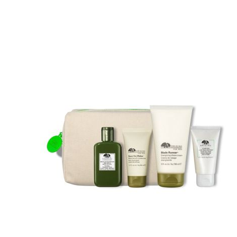 Men`s Skin Musts by Origins
