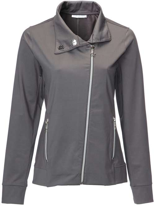 5eeee7a1fb0a6 Swing Out Sister Dionne Full Zip Cardigan - House of Fraser