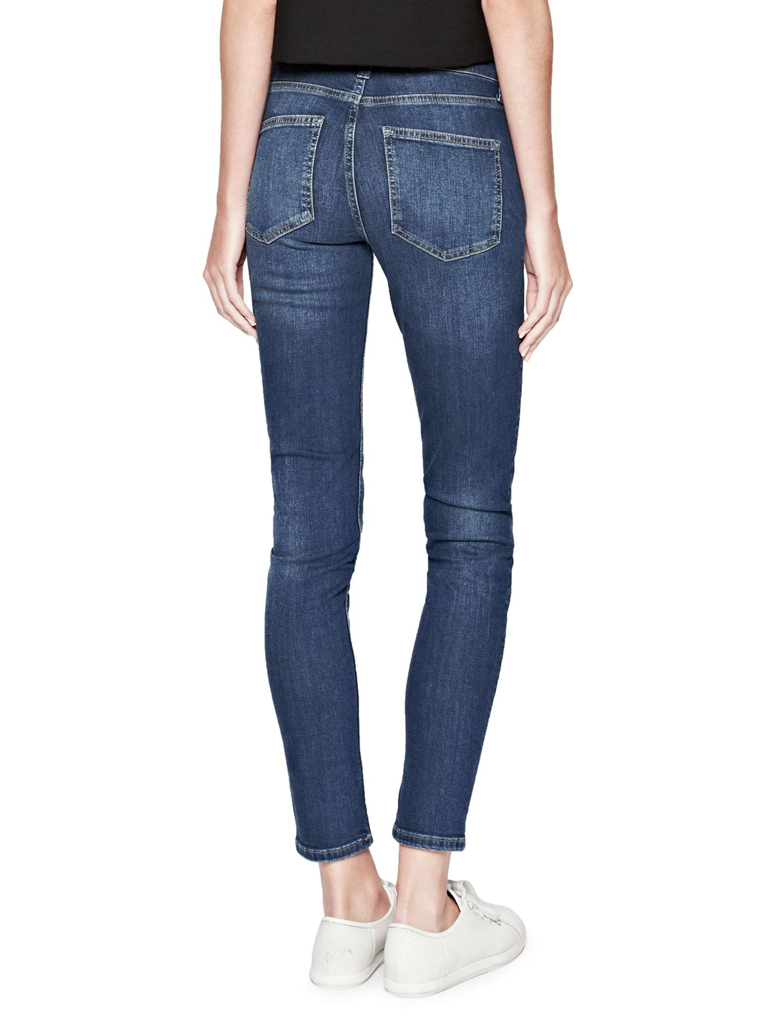 Rebound Connection Stretch Skinny Denim French qt1UwC