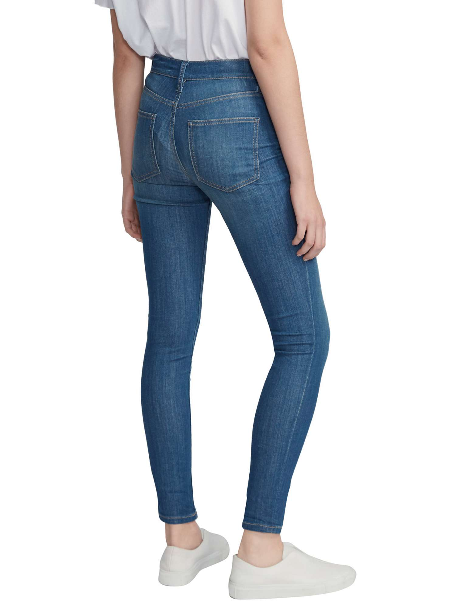 Connection Denim Rebound French Stretch Skinny CxnHF