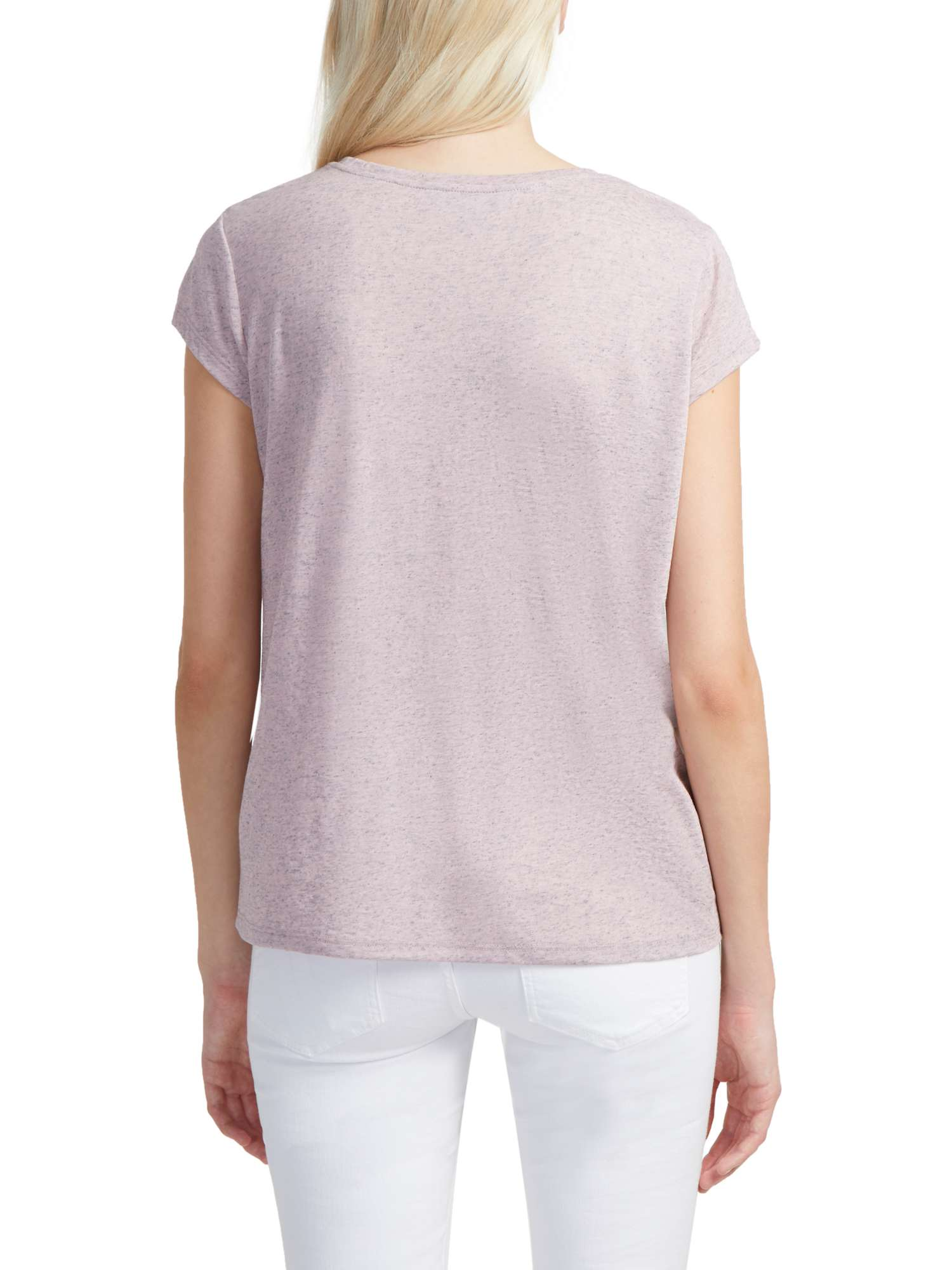 Connection Marl T shirt Hetty French AqSPwCqx
