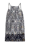 Great Plains Diamond Daze Printed Cami Top