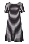 Great Plains Essential Interlock Striped Dress