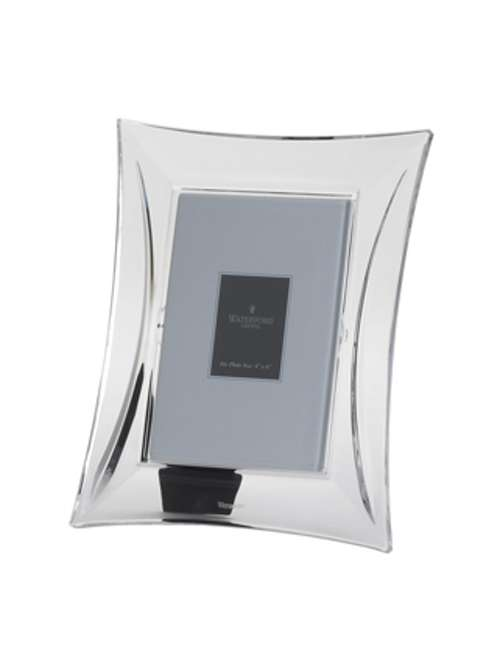 Waterford Siren Picture Frame 4x6 - House of Fraser