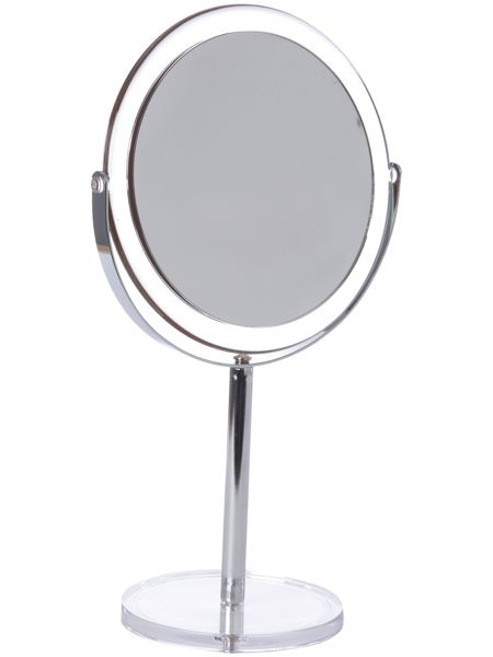 house of fraser mirrors for the bathroom linea acrylic magnifying mirror house of fraser 26022