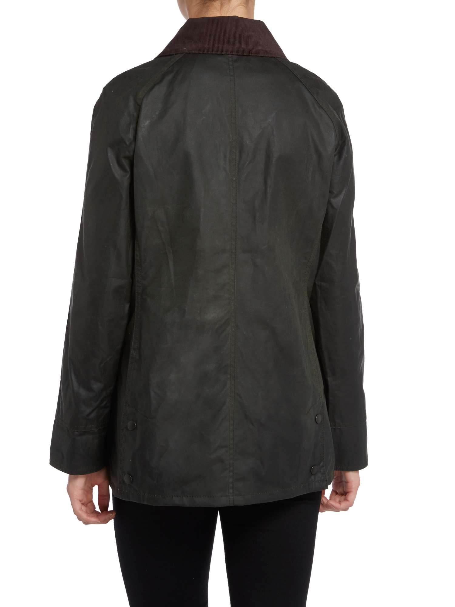 Jacket Barbour Barbour Beadnell Beadnell Waxed TUTOcqwg