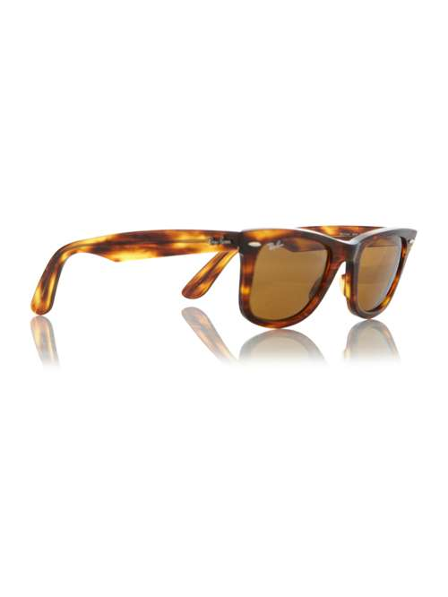 6a0a4d8a68 Ray-Ban Unisex Rb2140 Wayfarer Sunglasses. 151155168. £127.00. Previous.  selectedColor. selectedColor