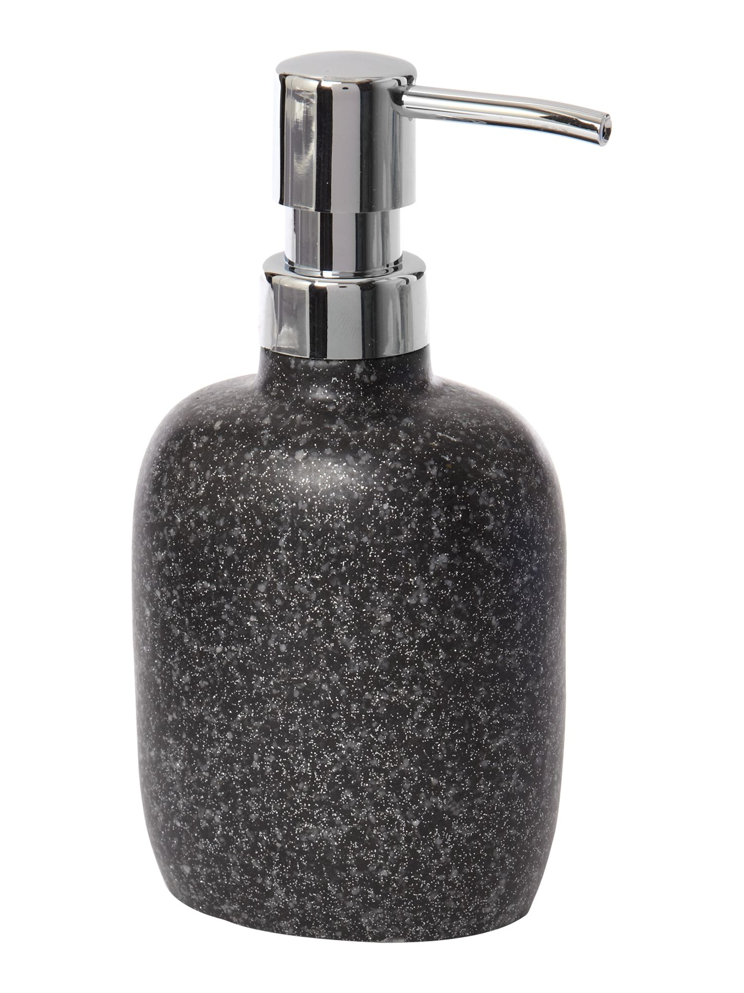 Glitter Soap Dispenser