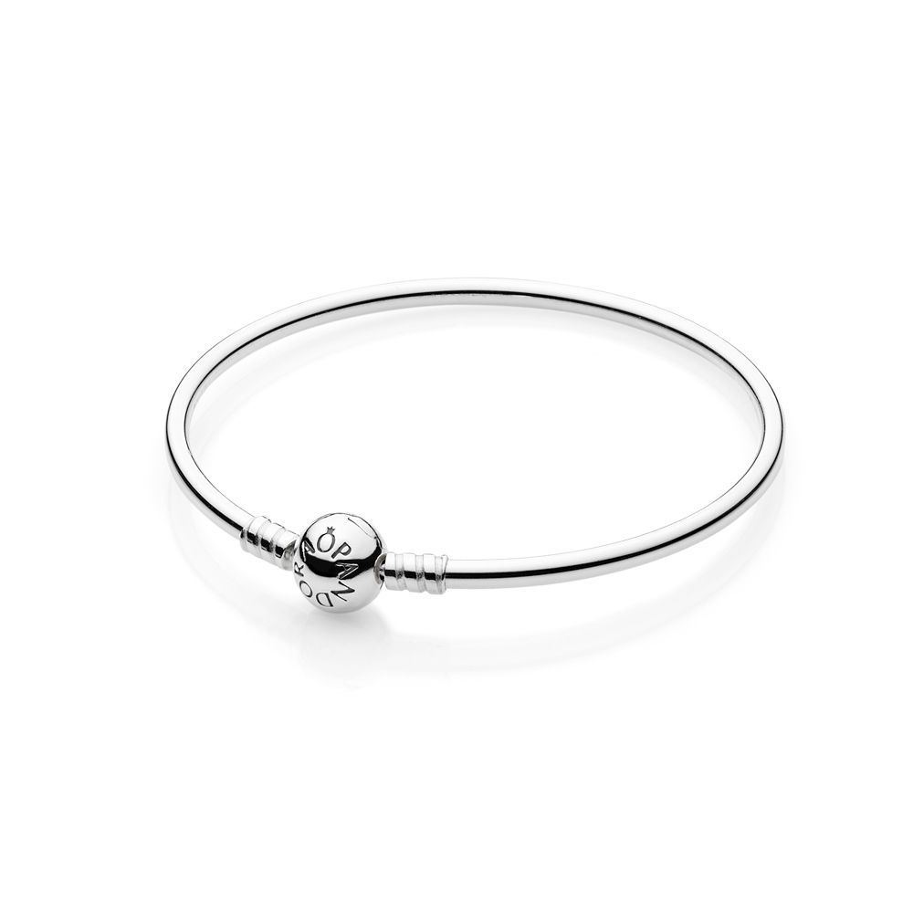 of and bangle silver bracelets shiny hope ani finish alex set jewellery
