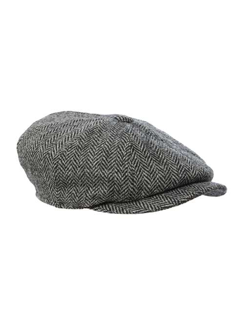 2c5a48e424f Failsworth Harris Tweed Baker Boy Hat. D485493. £32.00. Previous.  selectedColor. selectedColor
