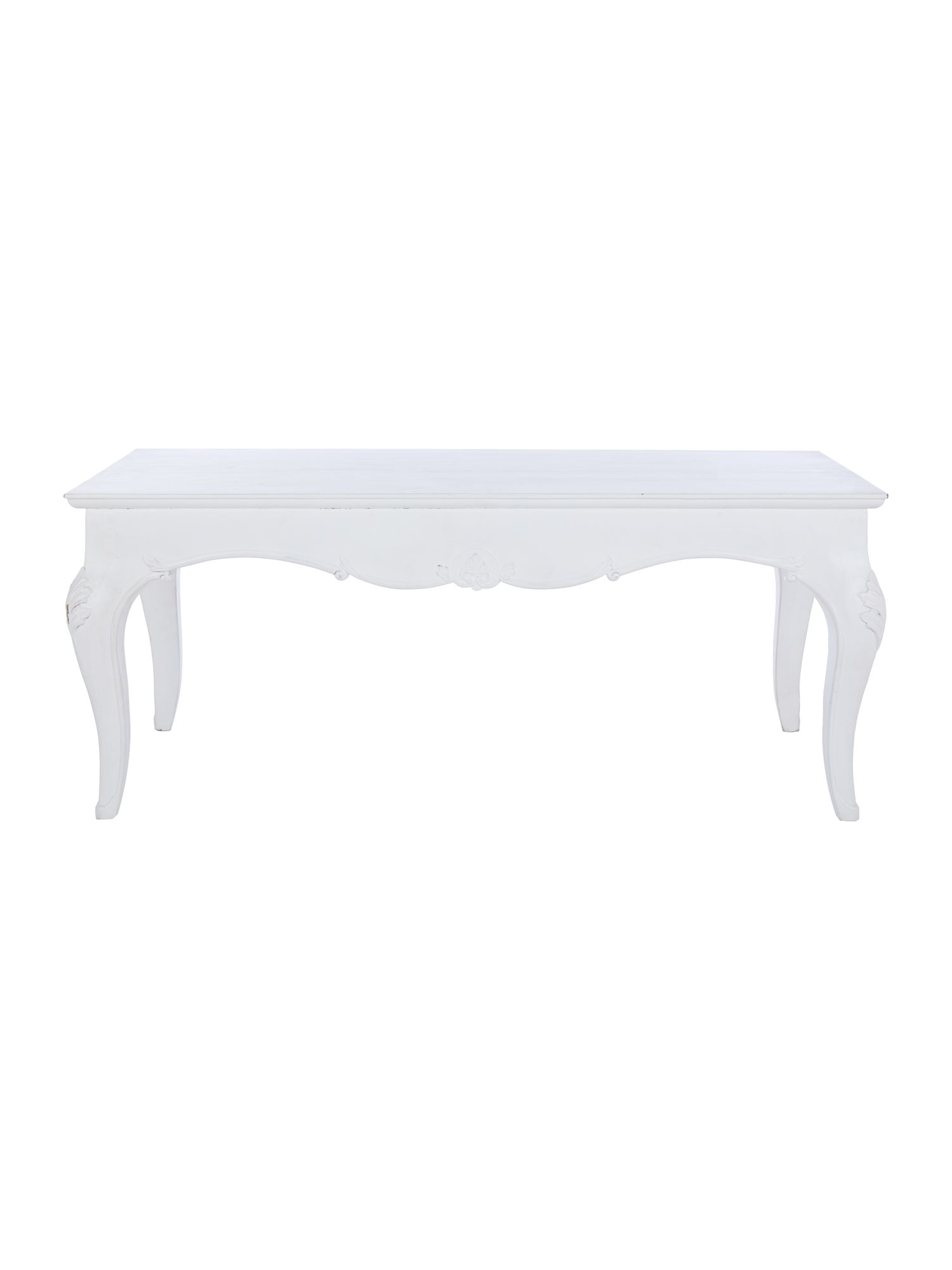 Shabby Chic Dalton Coffee Table House of Fraser