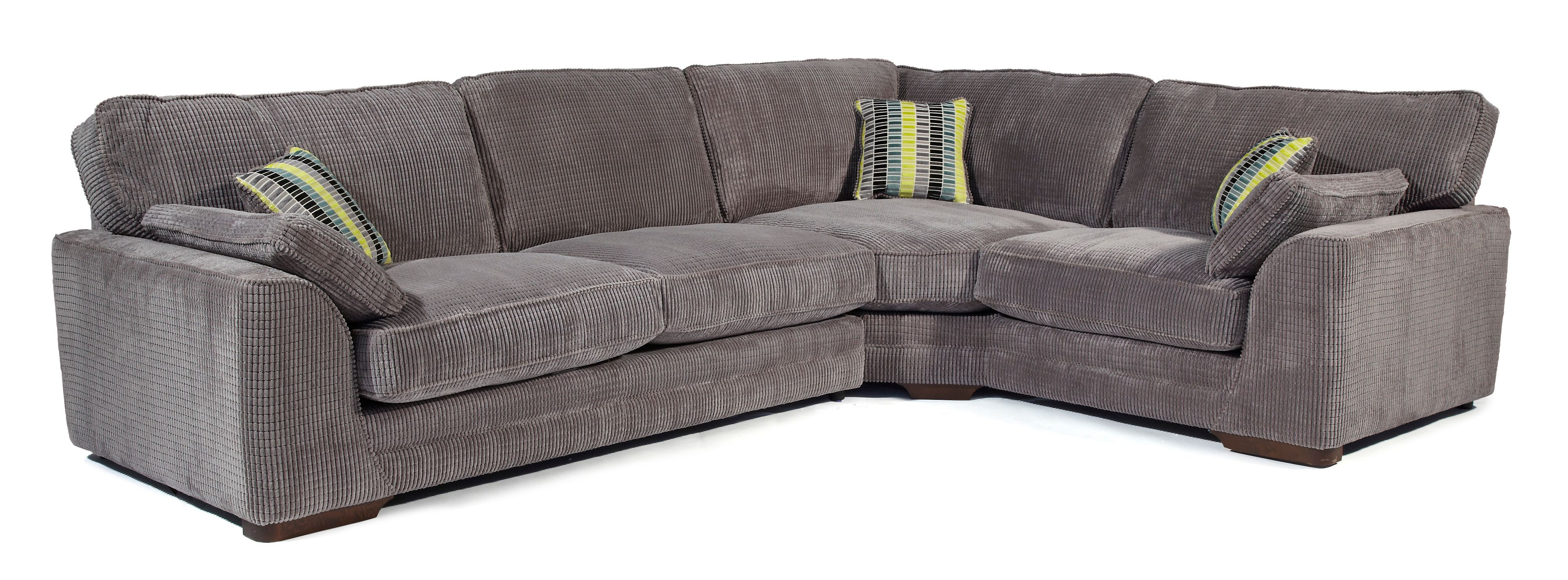 Linea Cooper 3 And 1 Corner Sofa House of Fraser