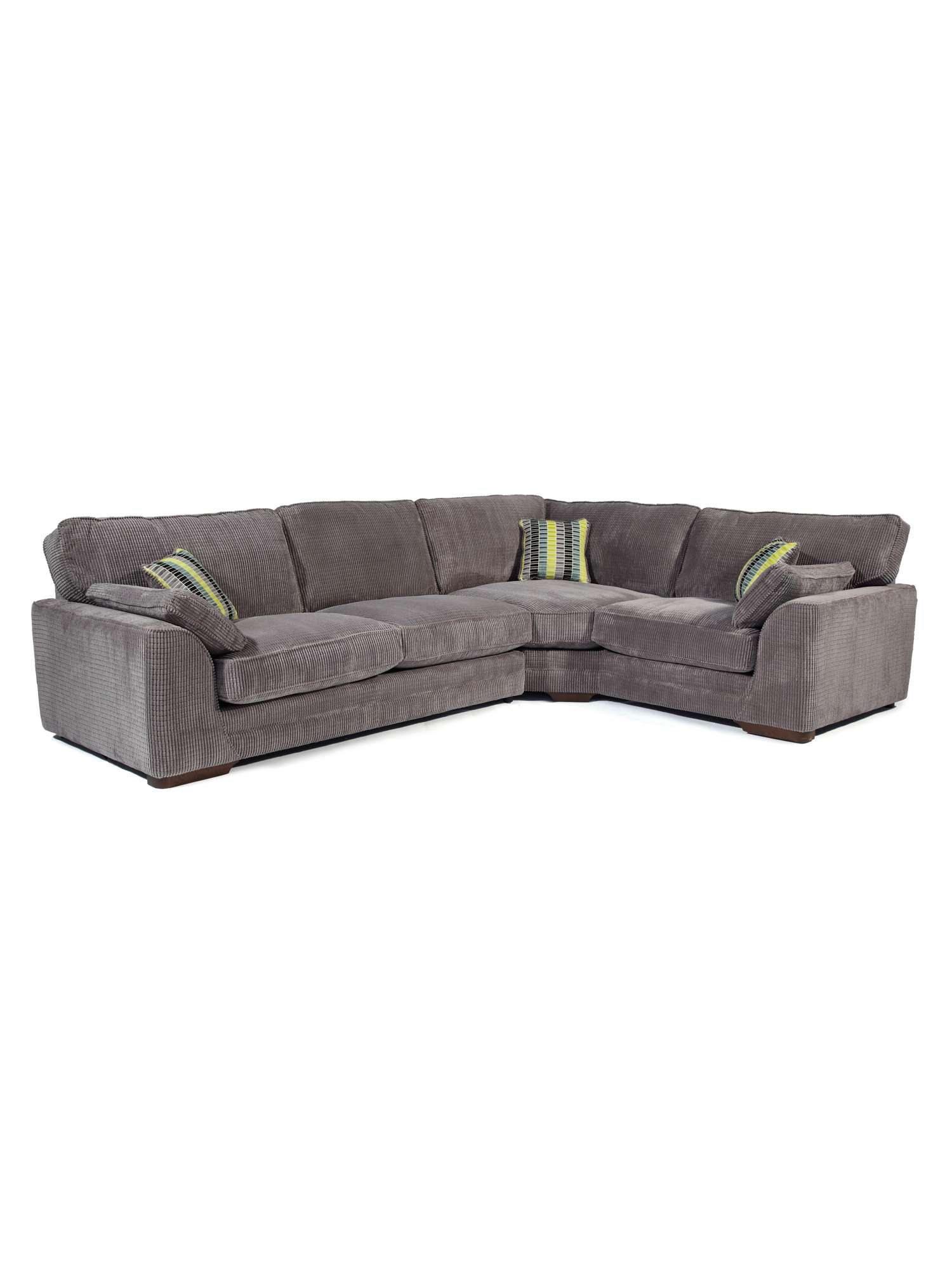 House of fraser linea montana corner sofa for Housse of fraser