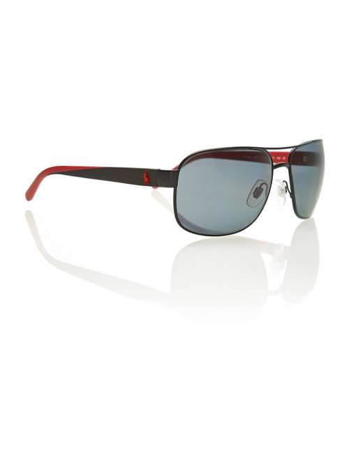 57aa3ad076 Polo Ralph Lauren 0ph3093 Square Sunglasses. 214727501. £143.00. Previous.  selectedColor. selectedColor