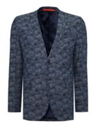 Men's Casual Friday Full Zip Blazer