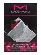 Maidenform Accessories Lingerie wash bag