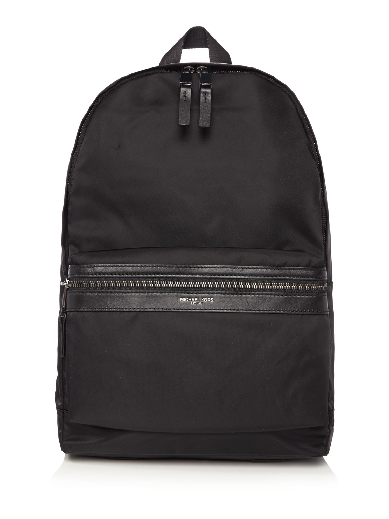 917c17320953 Paul Smith Mens Black Canvas Travel Backpack- Fenix Toulouse Handball