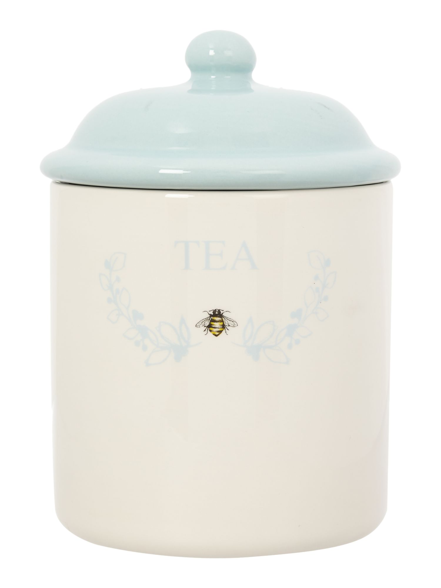 Linea Queen Bee Tea Jar