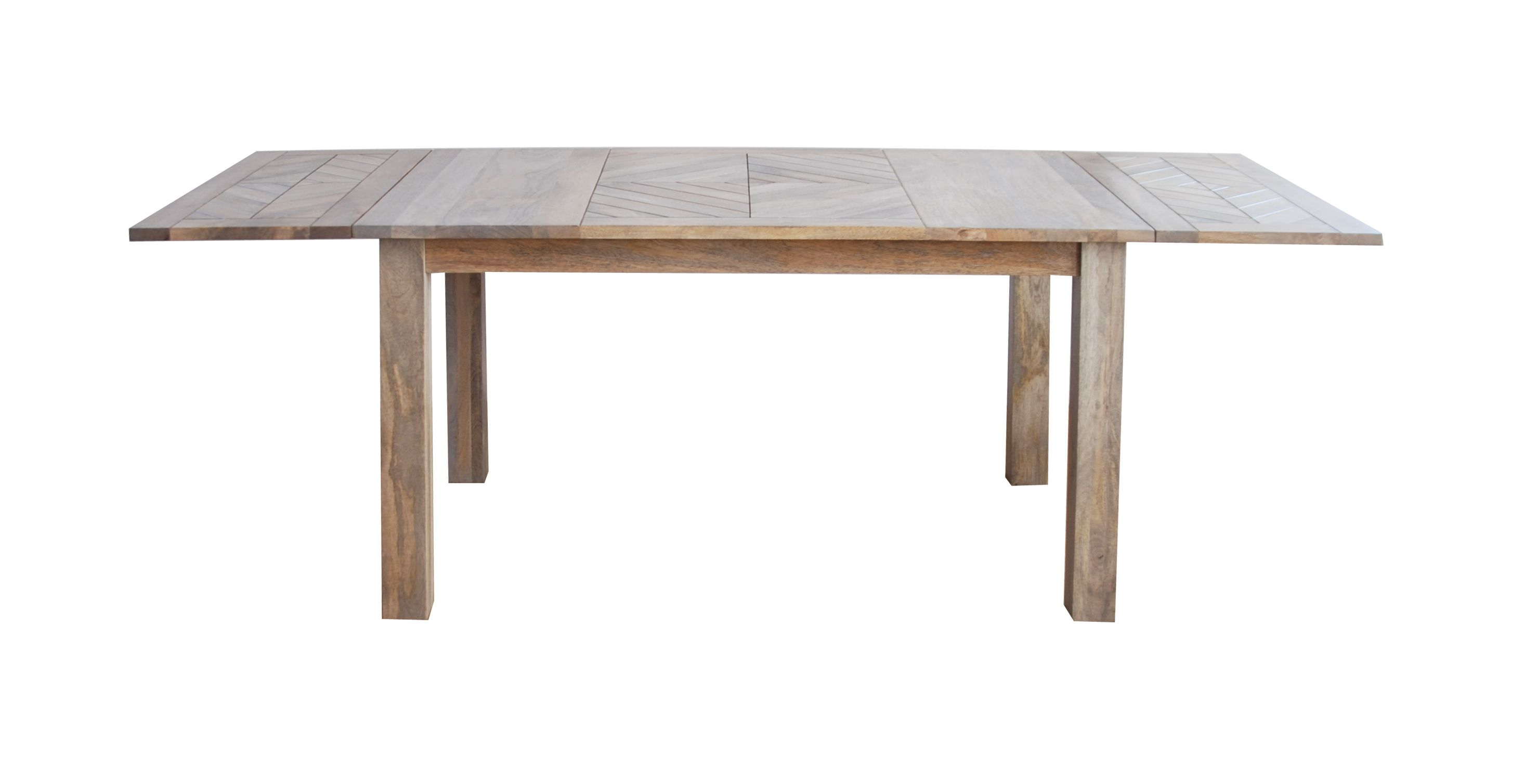 Living by Christiane Lemieux Casey Extending Dining Table House of