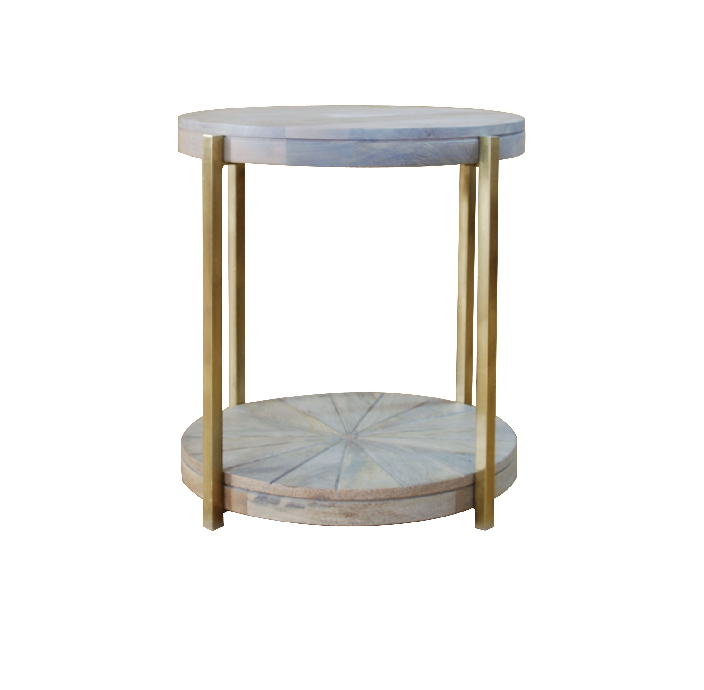 Living by Christiane Lemieux Casey Side Table House of Fraser