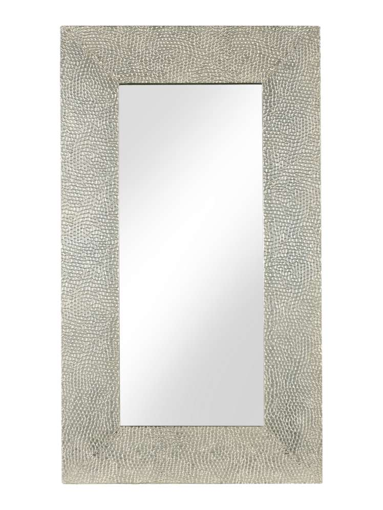 Casa Couture Taj Hammered Metal Mirror House Of Fraser