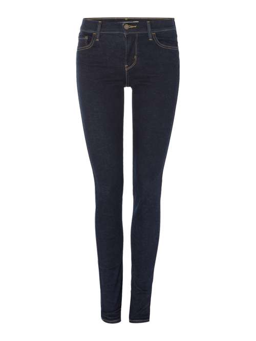 Levi s Innovation Super Skinny Jean In High Society - House of Fraser e834f3dc1cf1d