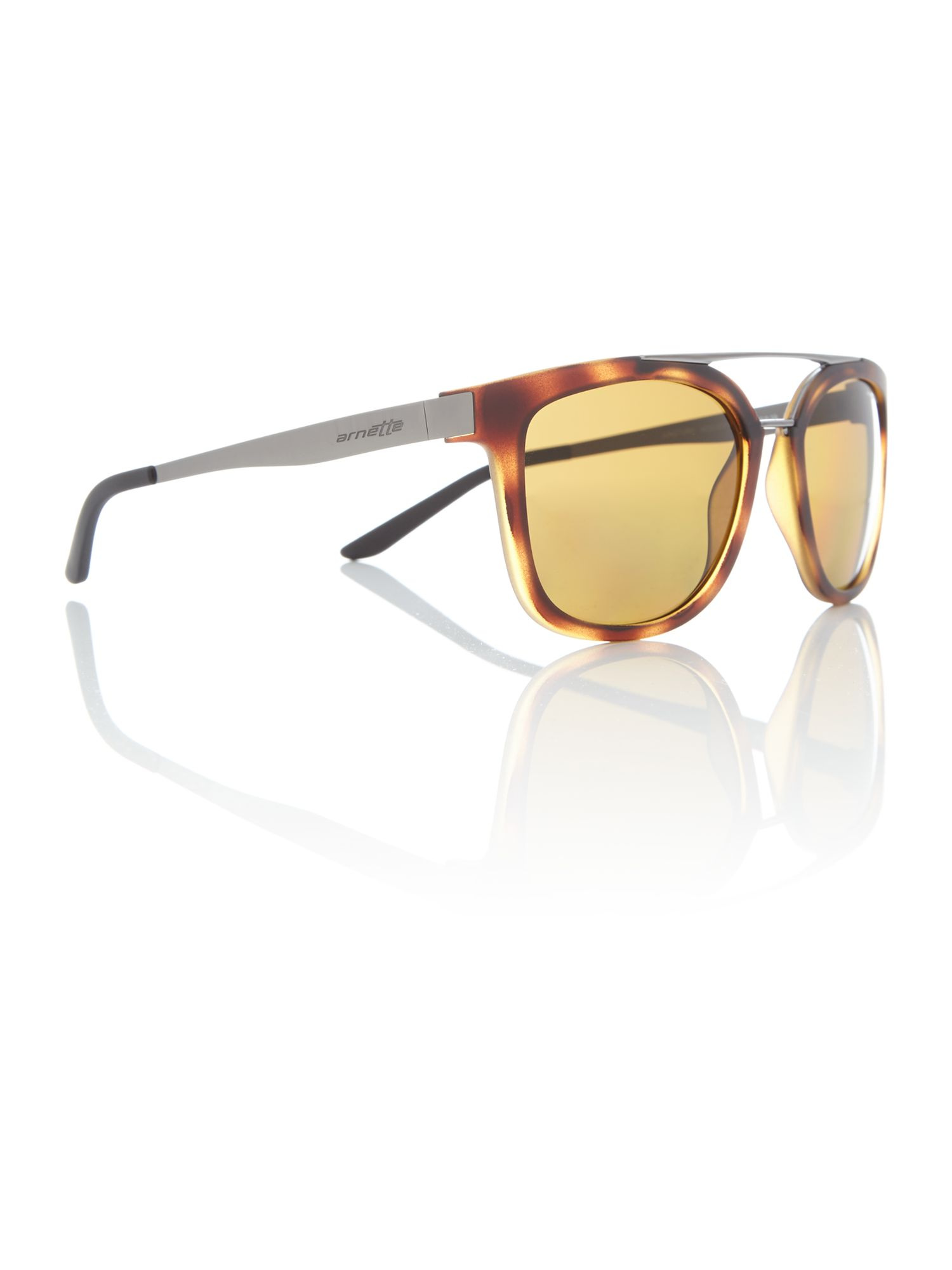Arnette Brown phantos AN4232 sunglasses ...