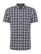 Fairbourne Large Check Shirt