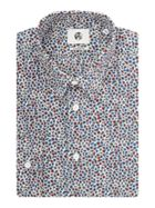 Men's PS By Paul Smith Ditsy Floral Print