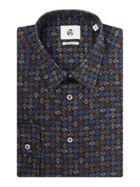 Men's PS By Paul Smith Paisley Print Shirt