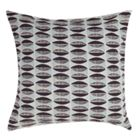 Dickins & Jones Geometric print cushion
