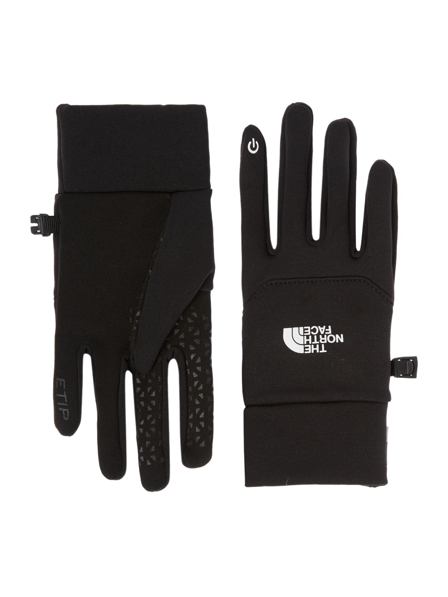 Mens gloves for driving - The North Face Etip Gloves
