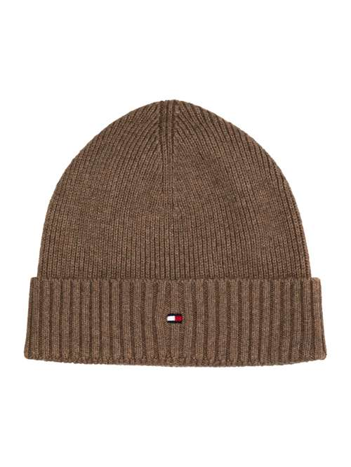 Tommy Hilfiger Cotton Cashmere Beanie - House of Fraser b71fed272bf