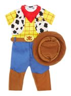 Baby Boys Woody Cowboy Costumes