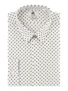 Men's PS By Paul Smith Formal Half Spot