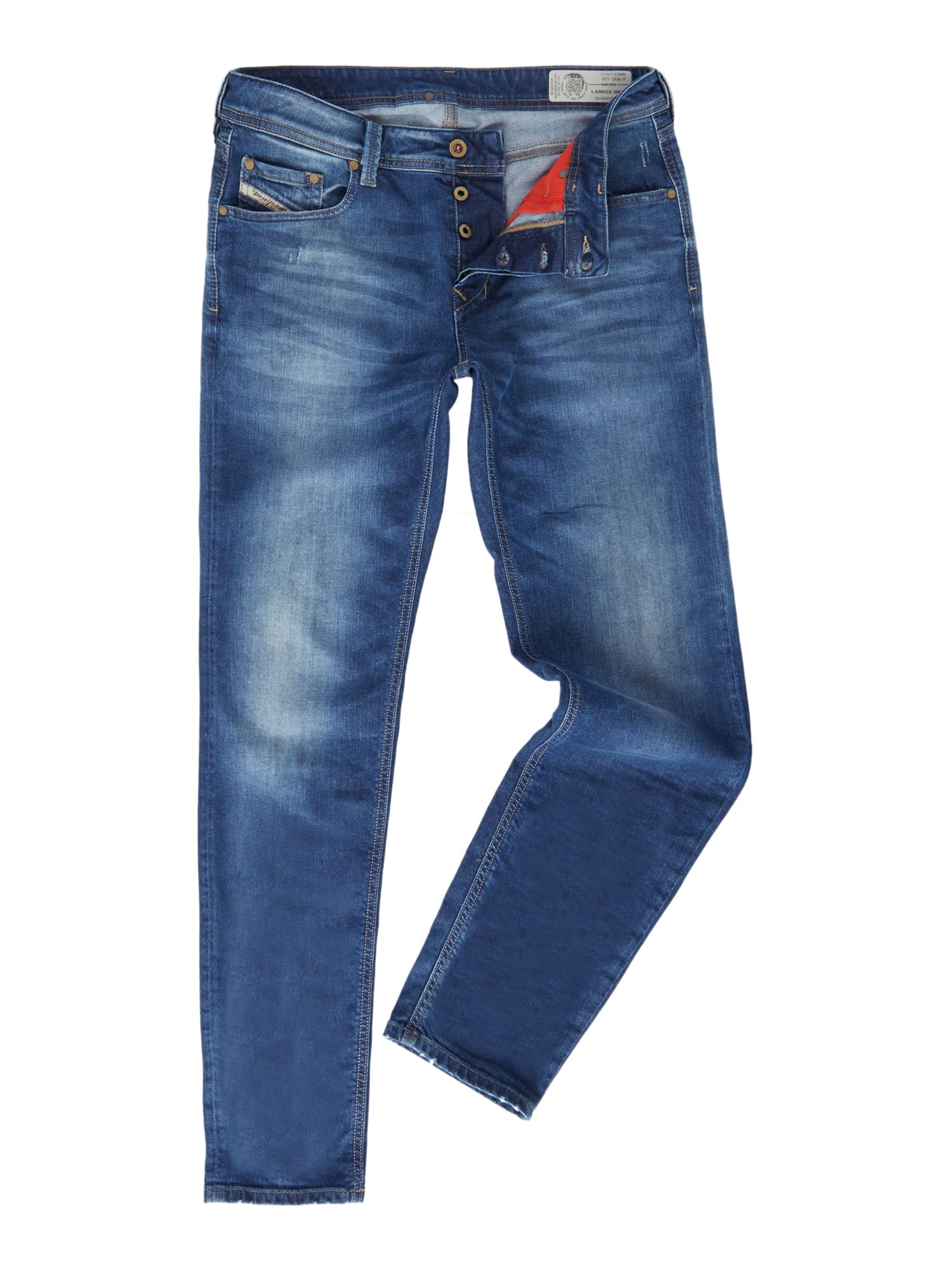 Men's Jeans | Skinny Jeans for Men - House of Fraser