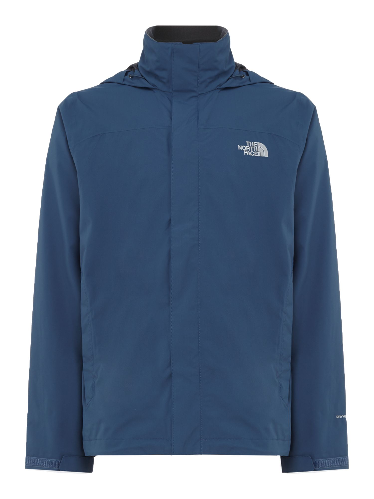 Mens The North Face Sangro jacket Mid Blue