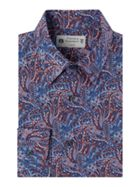 Men's Turner & Sanderson Starling Italian Fabric Paisley